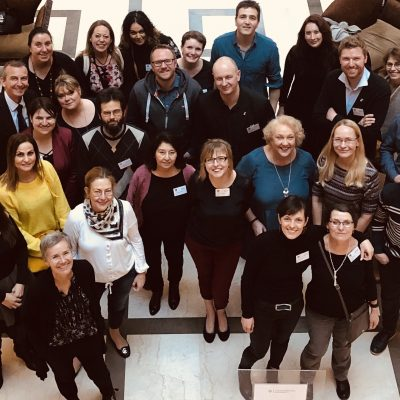 EURES Training and Placement and Matching. February 2019 Budapest